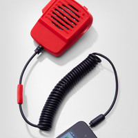 Walkie Talkie Smartphone Microphone & Speaker