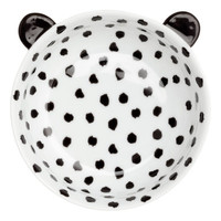 H&M Dotted Porcelain Bowl $5.99