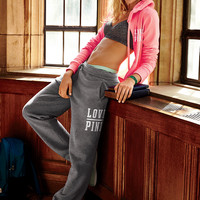 Campus Pant & Perfect Zip Hoodie