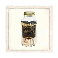 Entertaining-Gift of Matches