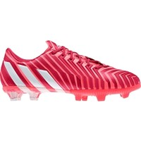 adidas Women's Predito FG Soccer Cleats - Pink/White | DICK'S Sporting Goods