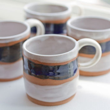 Ceramic Cup by Helen Levi Ceramics | Madesmith