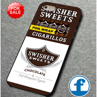 Swisher Sweets for iphone, ipod, samsung galaxy, HTC and Nexus Phone Case
