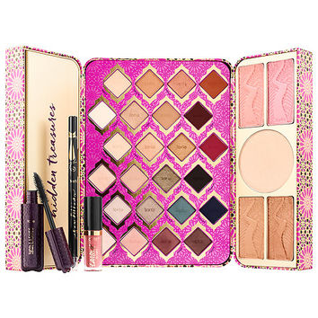 Limited-Edition Treasure Box Collector's Set - tarte | Sephora