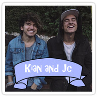 Kian and Jc blue by emileen2