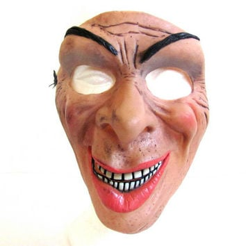 Scary man Mask for Halloween