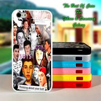 Shawn Mendes Collage Magcon Boys - iPhone 4/4s, iPhone 5s, iPhone 5c case.