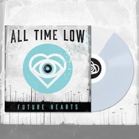 Future Hearts LP : HLR0 : MerchNOW