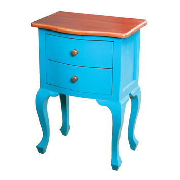Holtville Side Table