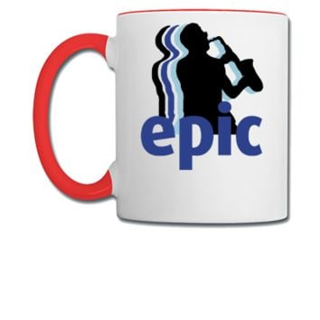 Epic Sax Guy - Coffee/Tea Mug