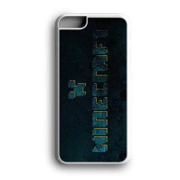 Awesome Black Friday Offer Blue Minecraft Logo iPhone Case | Samsung Case