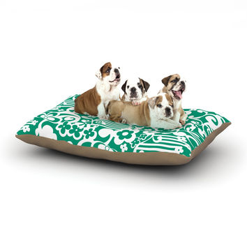 "Louise Machado ""Esmerald"" Dog Bed"