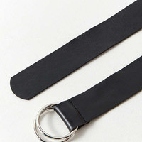 Long O-Ring Belt | Urban Outfitters