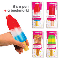 FROZEN TREATS YUMMY PAPER PENS