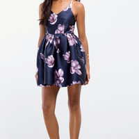 Paloma Fit & Flare Dress