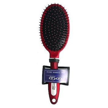 OVAL CUSHION BRUSH - CoCo Collection (91011)