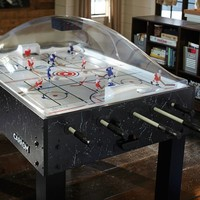 Stick Hockey Table