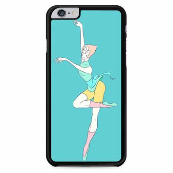 We Are The Crystal Gems Pearl 1 iPhone 6 Plus / 6S Plus Case