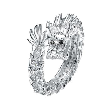 Mister Dragon Ring - 925