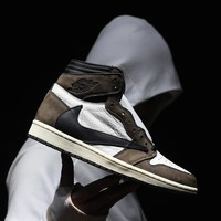 KUYOU One of the Air Jordan aj1's biggest sneakers of the year, the Travis73606