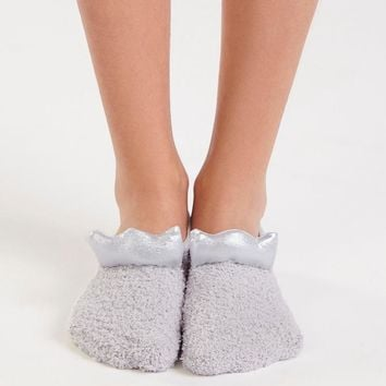 Oysho Cute Warm floor socks
