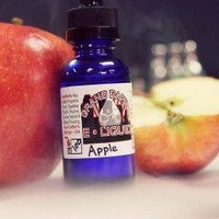 """Apple"" Flavored Vape Juice"