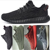 High quality Sneaker Shoes Kanye Milan West Yeezy Boost 350