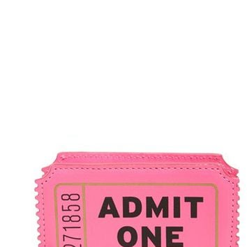 kate spade new york 'ticket' leather coin purse   Nordstrom