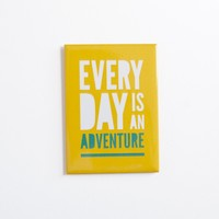 Adventure Magnet