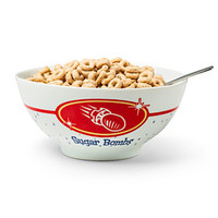 Fallout 4 Sugar Bombs Cereal Bowl