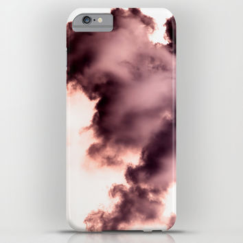 Smoke chemical iPhone & iPod Case by VanessaGF