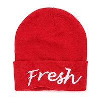 With Love From CA Fresh Beanie at PacSun.com
