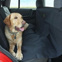 Outward Hound Back Seat Hammock for Dogs | Vehicle Accessories