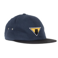 Neighborhood Watch Six Panel Blue