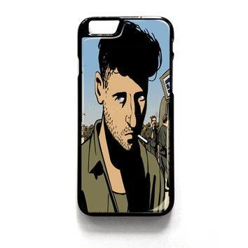 Waltz With Bashir Ari Folman Israel Defense Forces iPhone 4 4S 5 5S 5C 6 6 Plus , iPod 4 5  , Samsung Galaxy S3 S4 S5 Note 3 Note 4 , and HTC One X M7 M8 Case