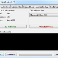 Office 2010 Toolkit And EZ-activator Full Version Download