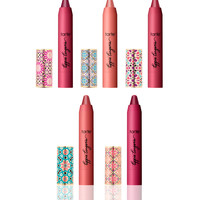 limited-edition pout pleasures lip set from tarte cosmetics