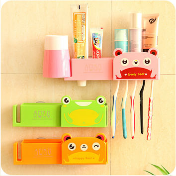 Cartoons Fashion Multifunction Animal Stylish Creative Rack = 4877795652