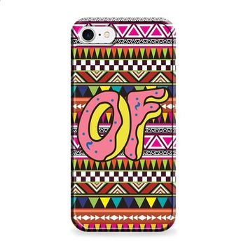 Odd Future Aztec Pattern iPhone 7 | iPhone 7 Plus case