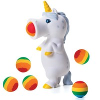 Unicorn Ball Popper Toy
