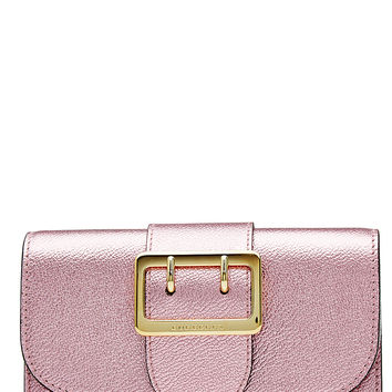 Burberry Shoes & Accessories - Leather Shoulder Bag