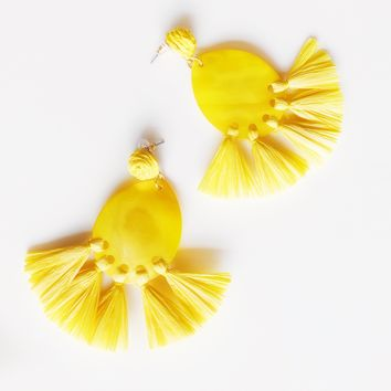 Havanna Earrings