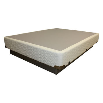 Gilt Home Collection Mattresses The Gilt Bed Foundation - White