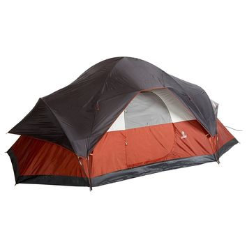 8 Person Coleman Red Canyon Cabin Tent