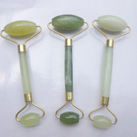 Royal Jade Roller Massager Slimming Tool Facial Face Massage Tools Eye Feet Body Head Relax Massage Beauty Health Tools