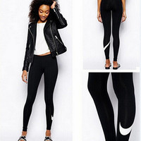 Nike Print Leggings