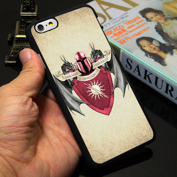 The Game Of Thrones phone case cover for iPhone 7 4 4s 5 5s 5c 6 6s plus