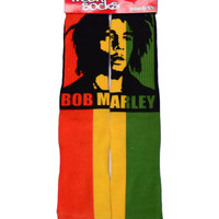 Fresh Socks Bob Marley