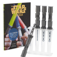 The Star Wars Cookbook Kit in Chilled Treats | Mod Retro Vintage Kitchen | ModCloth.com