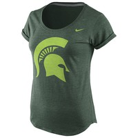 Nike Michigan State Spartans Tee